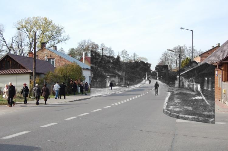 Ul. Mostowa Ul. Lubelska
